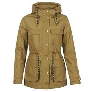 Volcom women's insulated coat